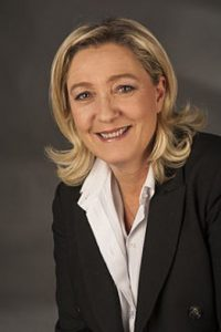 Nació el 5 de agosto de 1968 en Neuilly-sur-Seine, Francia. Foto:Wikicommons