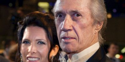 David Carradine Foto: Getty Images