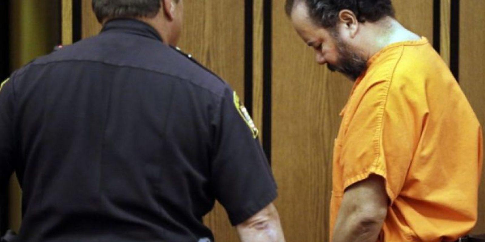 El año pasado se le halló colgado en su celda, con los pantalones abajo. Foto:Getty Images