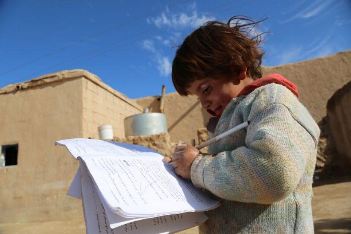 A 17.6 millones de personas Foto:AFP