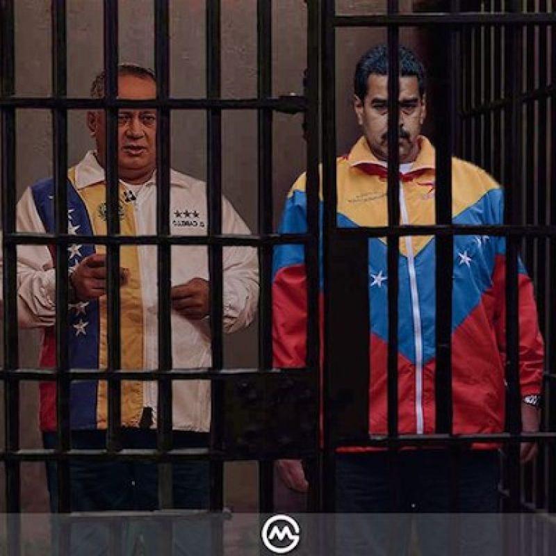 Existe quienes aseguran que será el fin de su presidencia Foto:Instagram.com – Archivo