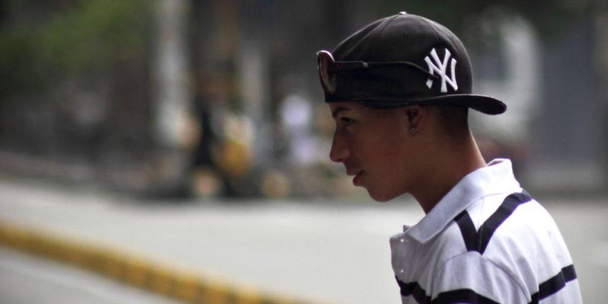 Fotorreportaje: Los sombreros que más usan los bogotanos
