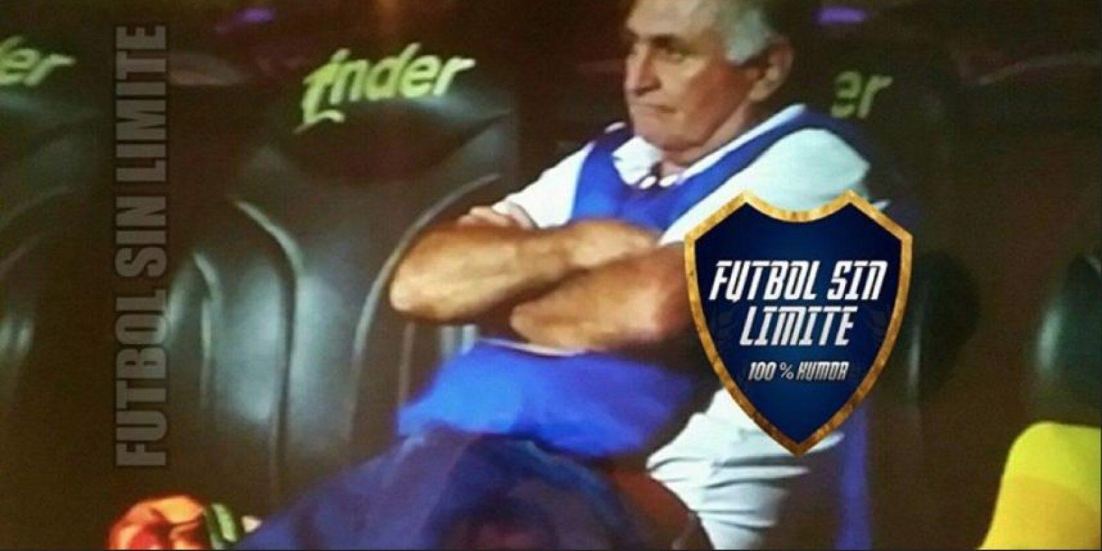 Foto:Tomado del Facebook 'Fútbol Sin Límite'.