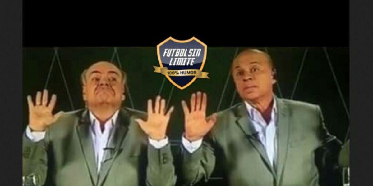 Memes y burlas de los cuartos de final de Liga Águila 2015