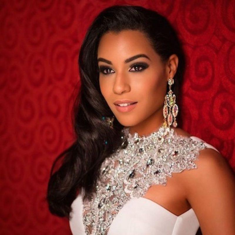 Miss Jamaica – Sharlene Radlein Foto:Instagram/missuniverse
