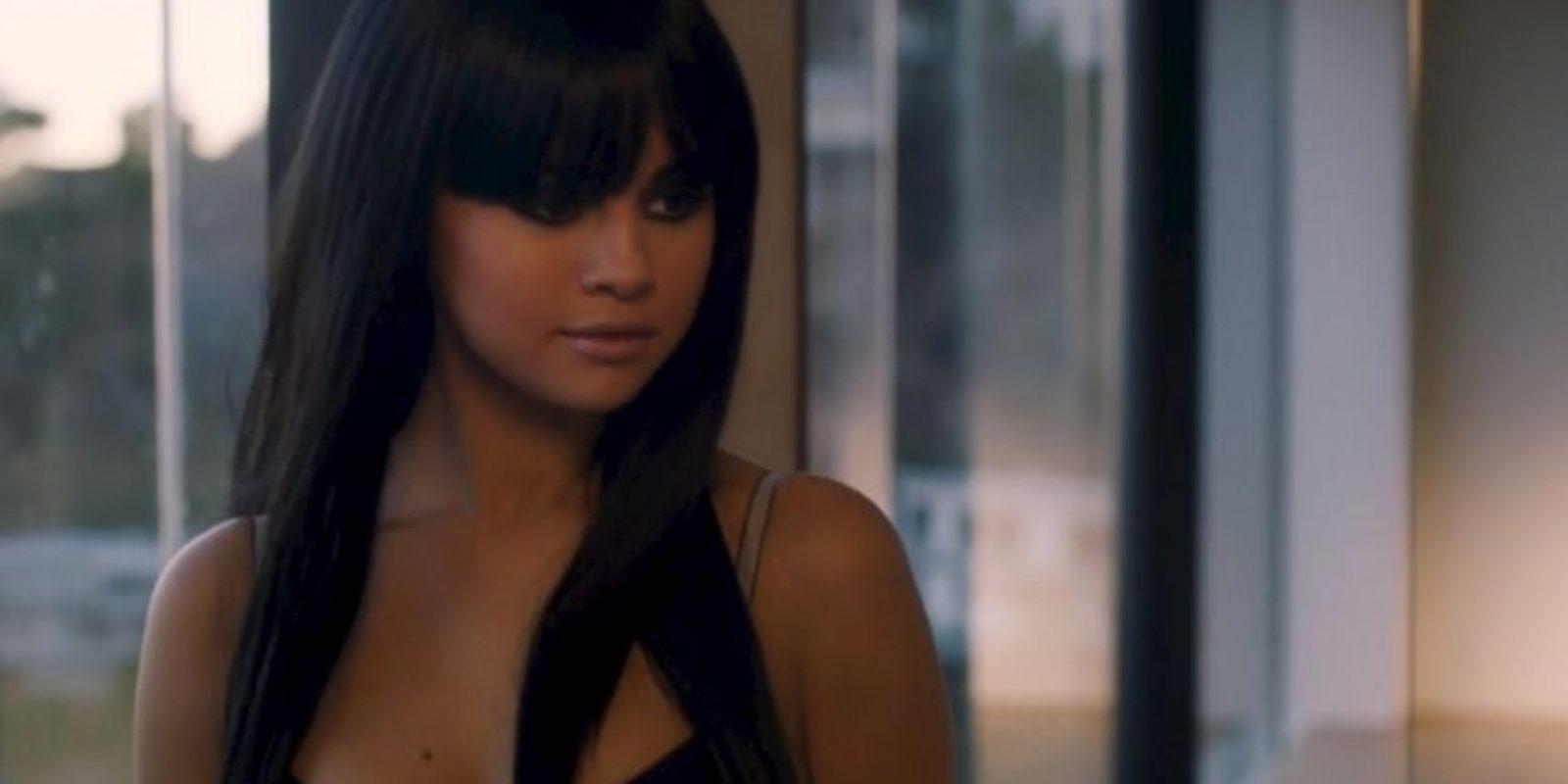 """Ahora, la joven de 23 años lanzó el primer adelanto de su nuevo videoclip """"Hands To Myself"""" Foto:vía twitter.com/selenagomez"""