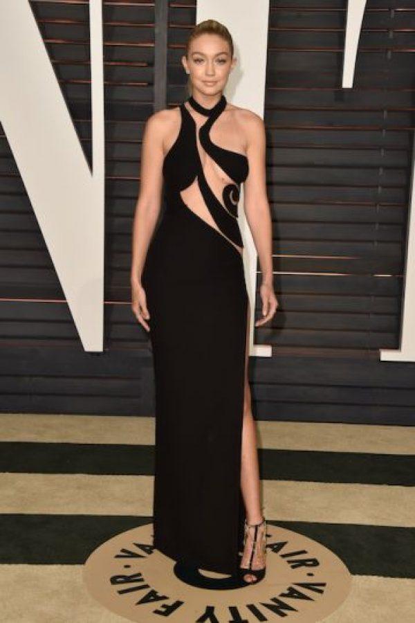 Es una de las modelos más importantes de la actualidad. Foto:Getty Images