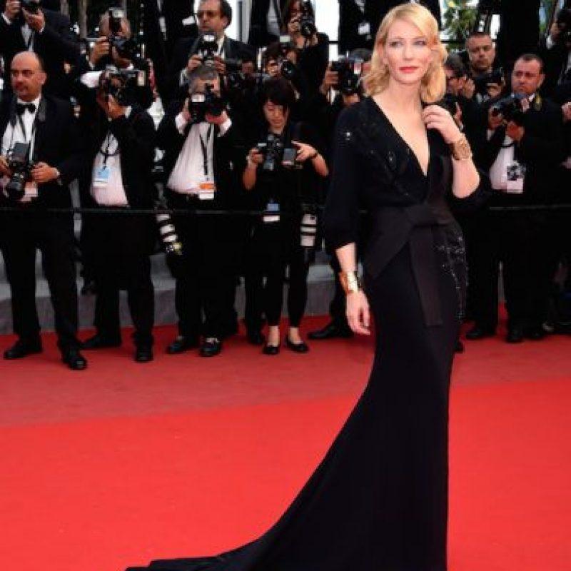 Su estilo es considerado como clásico y elegante. Foto:Getty Images