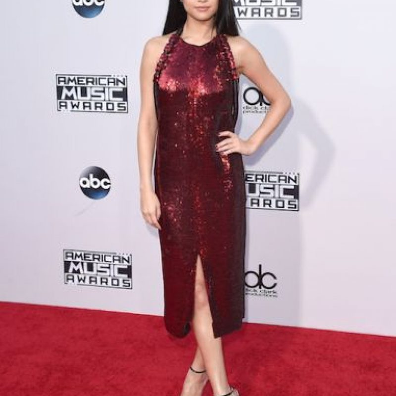 Selena Gomez Foto: Getty Images