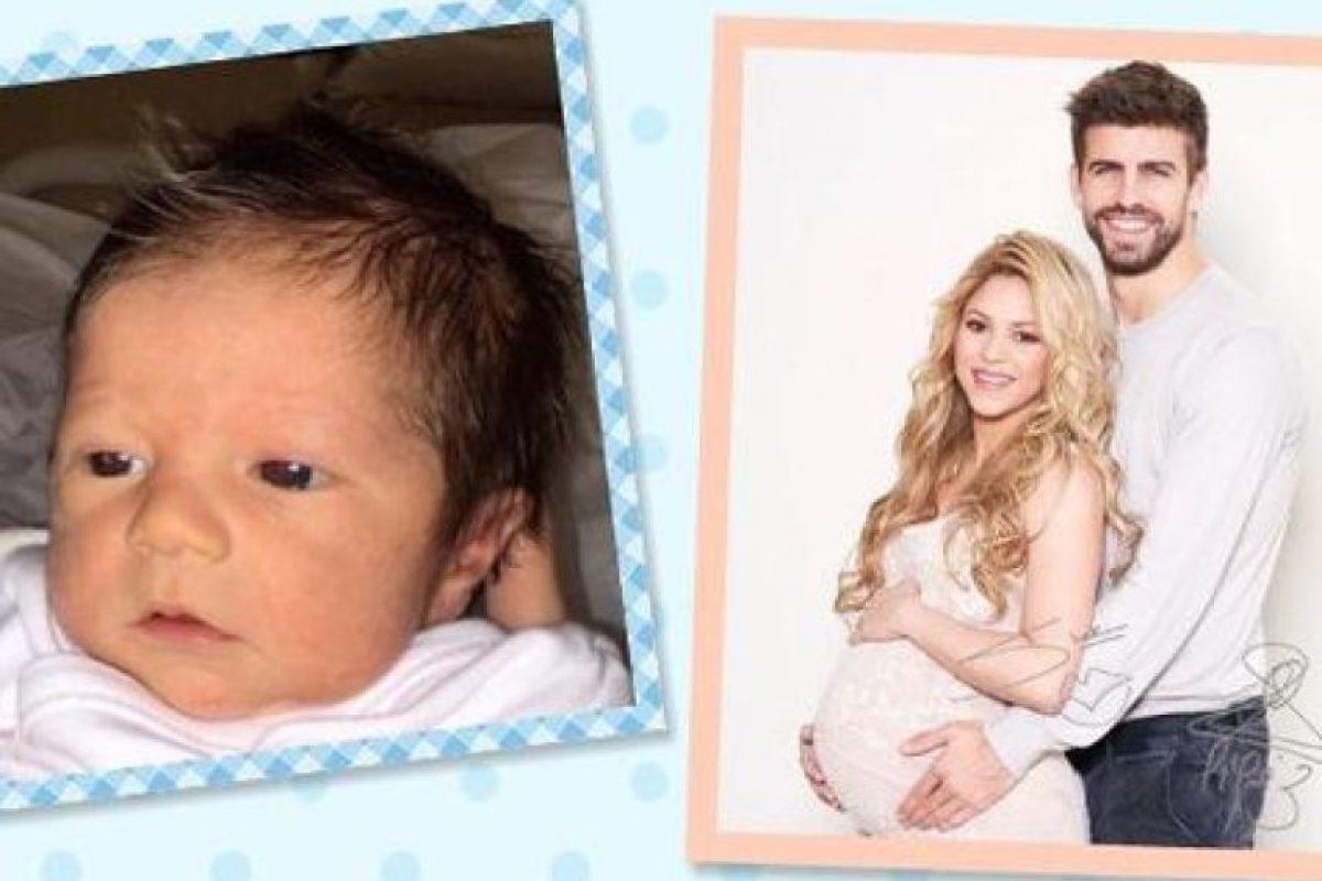 Para recibir a su segundo bebé, la cantante colombiana rentó una suite en el tercer piso del hospital Quirón Teknon, de Barcelona en España. Foto:vía instagram.com/shakira