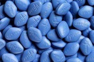 1. La Biblioteca Nacional de Medicina también dice que el Viagra puede causar un ritmo cardiaco irregular, conocido médicamente como arritmia. Foto:Wikimedia