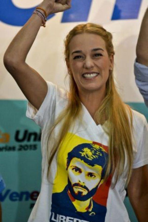 A continuación les mostramos cómo estaba Venezuela en algunos de los rubros más importantes y cómo se encuentra ahora. Foto:AFP