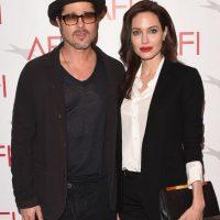 Angelina Jolie y Brad Pitt están haciendo todo lo posible porque sus hijos adoptivos no olviden sus raíces Foto:Getty Images