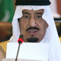 Rey Salman Foto:Getty Images