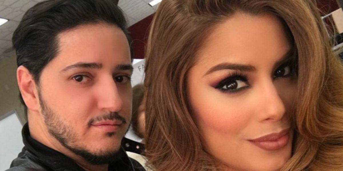 Ariadna Gutiérrez ya es una de las 15 favoritas en Miss Universo