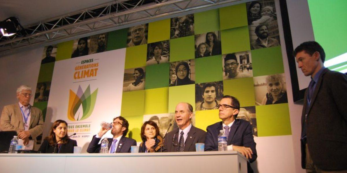 ¿Los parques naturales son la clave para salvar el planeta?