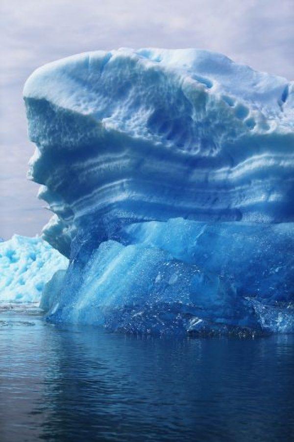 Dicha organización detalla que en el siglo XX ya era evidente que la actividad humana había sido la responsable del aumento de esos gases. Foto:Getty Images