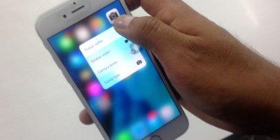 En seguida les mostramos algunas opciones para mejorar la vida de la batería del iPhone mientras está en funcionamiento. Foto:Nicolás Corte