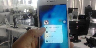 2- Verifiquen siempre que todas las aplicaciones estén cerradas. Foto:Nicolás Corte