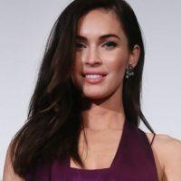 """Megan Fox tampoco se deja. Odia que la juzguen por todo. Alguna vez dijo: """"Si no llegas con una sonrisa en la cara, como tus compañeros hombres, eres juzgada"""". Foto:vía Getty Images"""