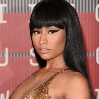 Y odia que solamente la identifiquen por su trasero. Foto:vía Getty Images