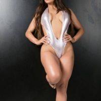"""Suzy Cortez es la ganadora de la edición 2015 de """"Miss BumBum"""", el concurso que premia al mejor trasero de Brasil. Foto:Vía instagram.com/suzycortezoficial"""
