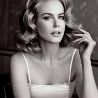 También imitó a la actriz Nicole Kidman Foto:vía instagram.com/laura_esquivel