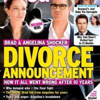 Por ello han sido protagonistas de diversos rumores de divorcio. Foto:Getty Images