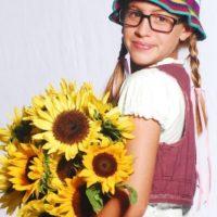 "En 2007, Laura Esquivel protagonizó la telenovela ""Patito Feo"" Foto:Disney Channel"