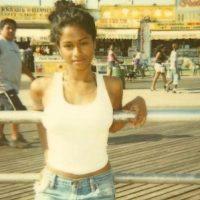 Pero su gran pasión era la música rap Foto:vía instagram.com/nickiminaj
