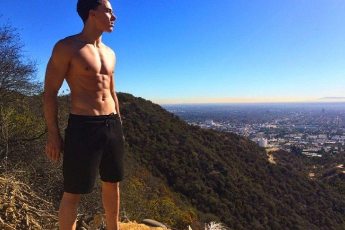 Tiene 28 años y es originario de Países Bajos. Foto:vía instagram.com/timorworld