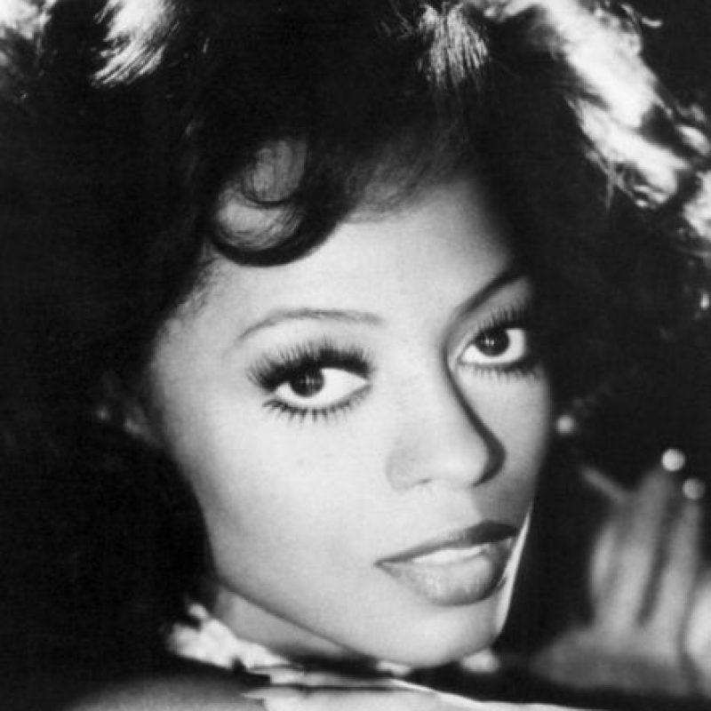 Y como la cantante Diana Ross Foto:IMDB