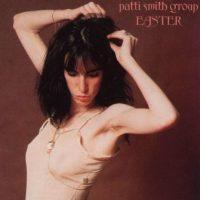 Patti Smith Foto:vía clashmusic.com