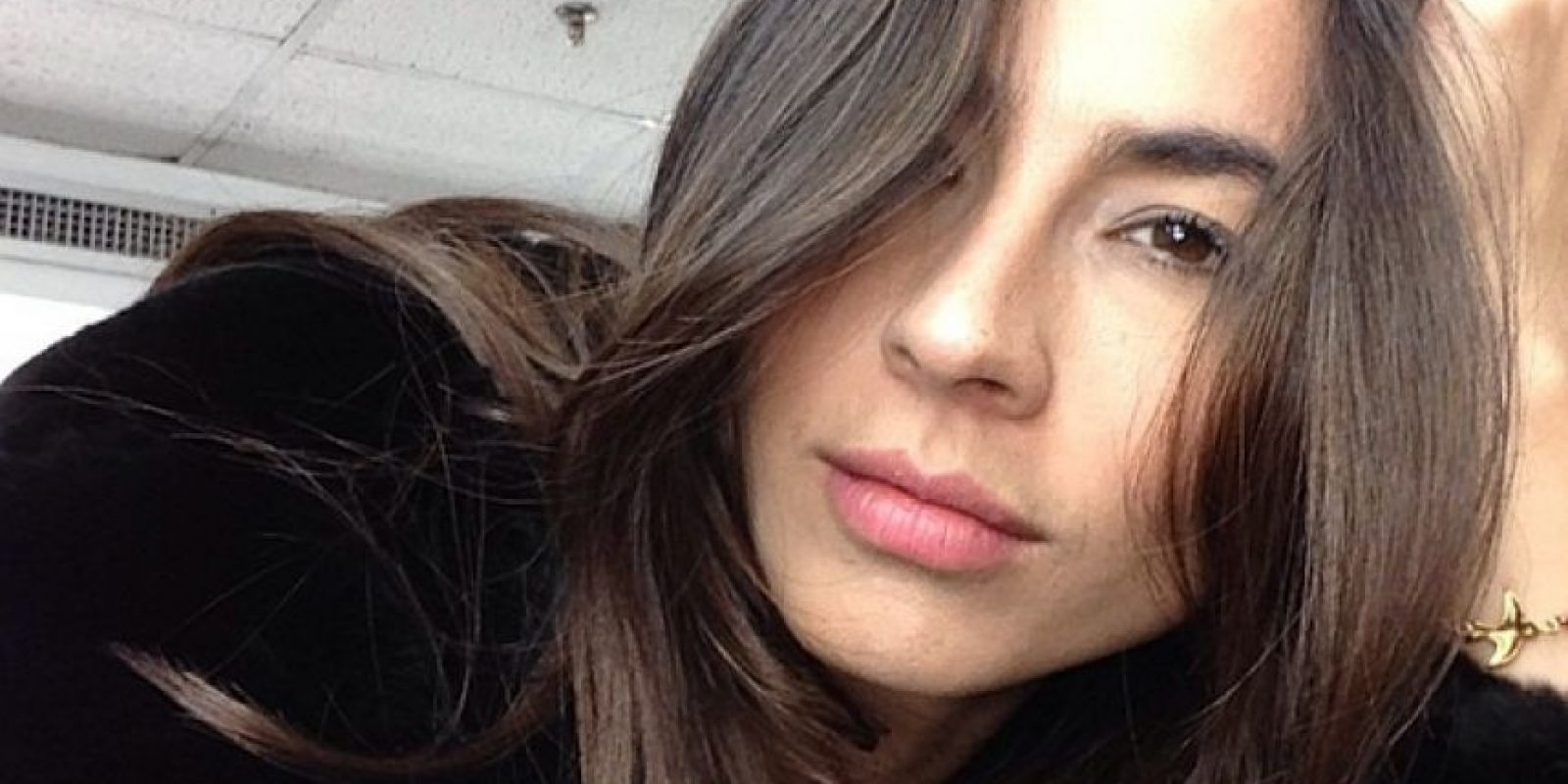 Ass Selfie Carla Giraldo naked photo 2017