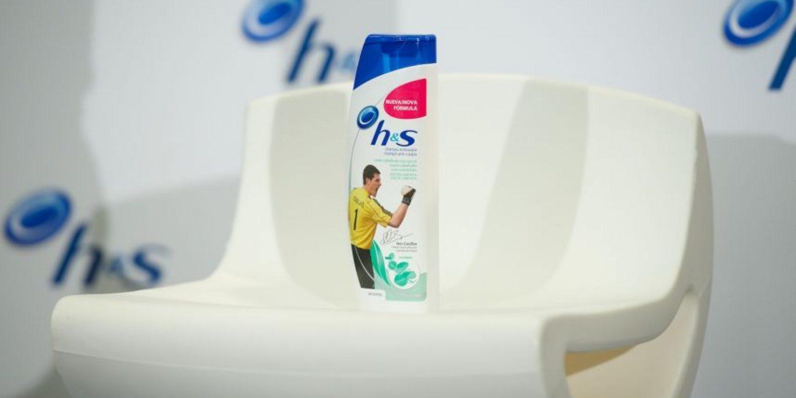 """Tomás Pérez del Cerro """"el profesor"""" falsificaba el producto de la compañía multinacional Procter&Gamble. Foto:Getty Images"""