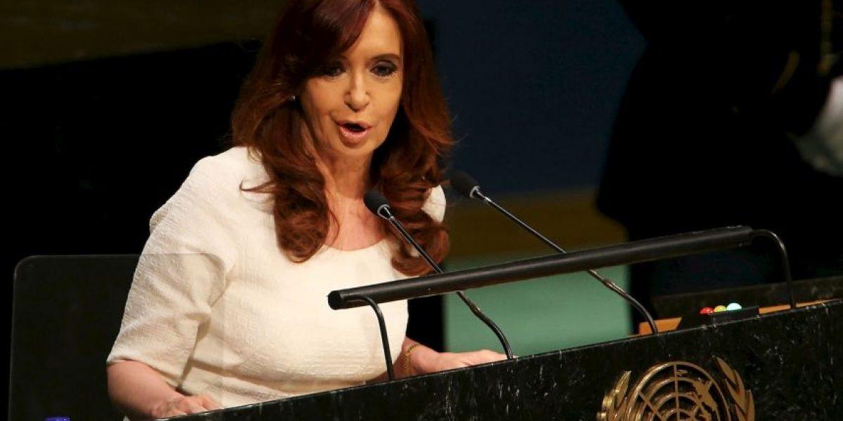 Este es parte del legado de Cristina Fernández de Kirchner