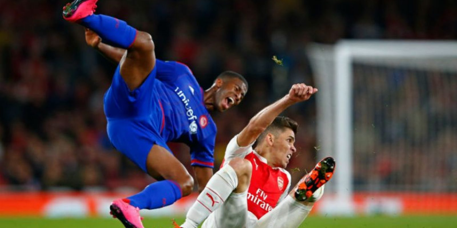 13. Arsenal Foto:Getty Images
