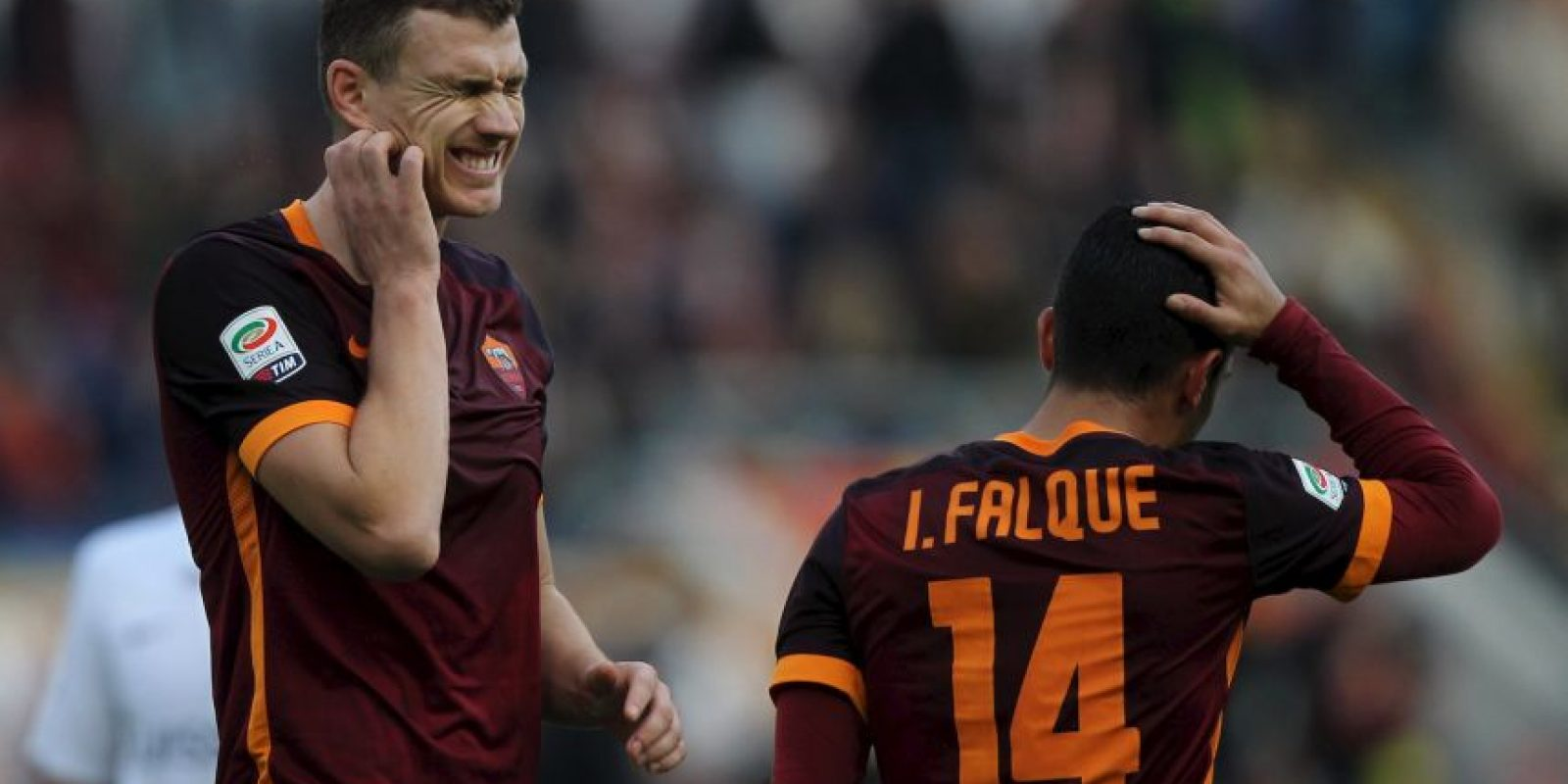 12. Roma Foto:Getty Images
