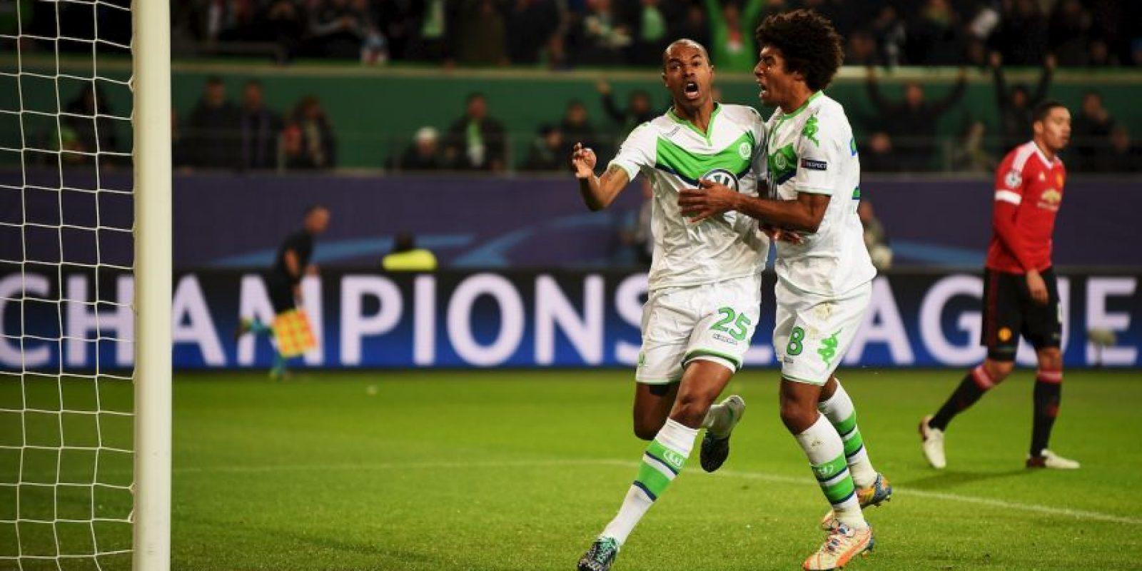 3. Wolfsburgo Foto:Getty Images