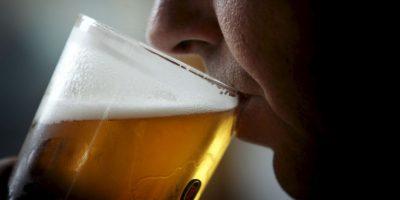 4. Medio litro de cerveza, precios de mercados. Foto:Getty Images