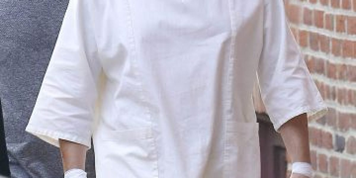 ¿Qué le pasó? Ben Affleck aparece con cortes en el rostro y la nariz vendada