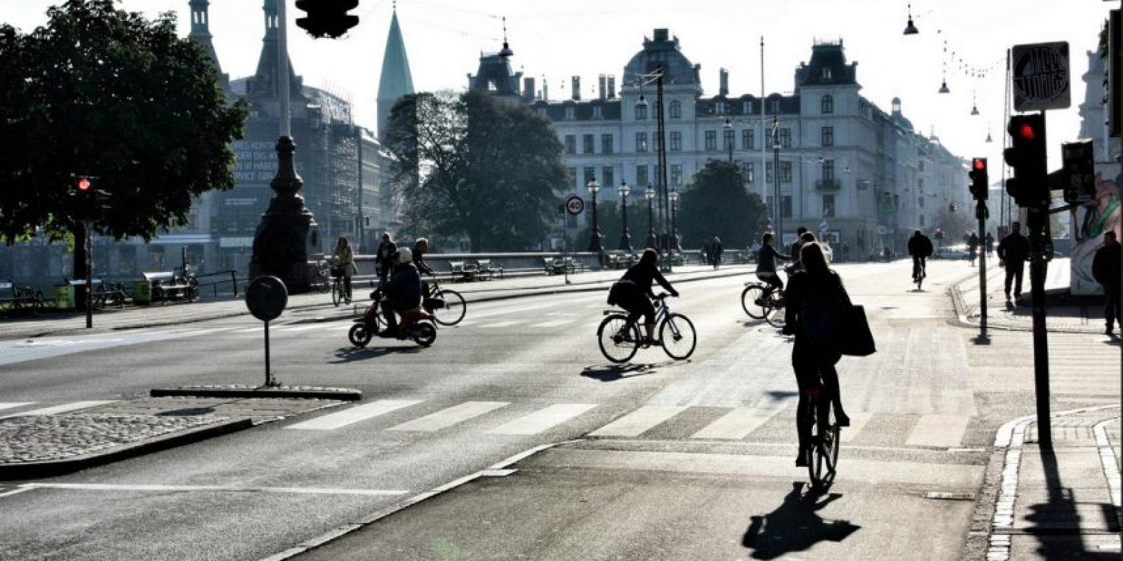 3. Dinamarca Foto:Vía Flickr