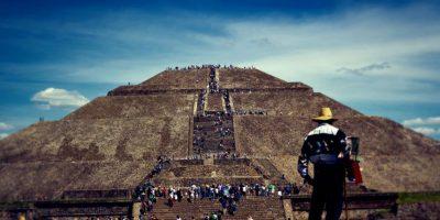 4. México Foto:Vía Flickr