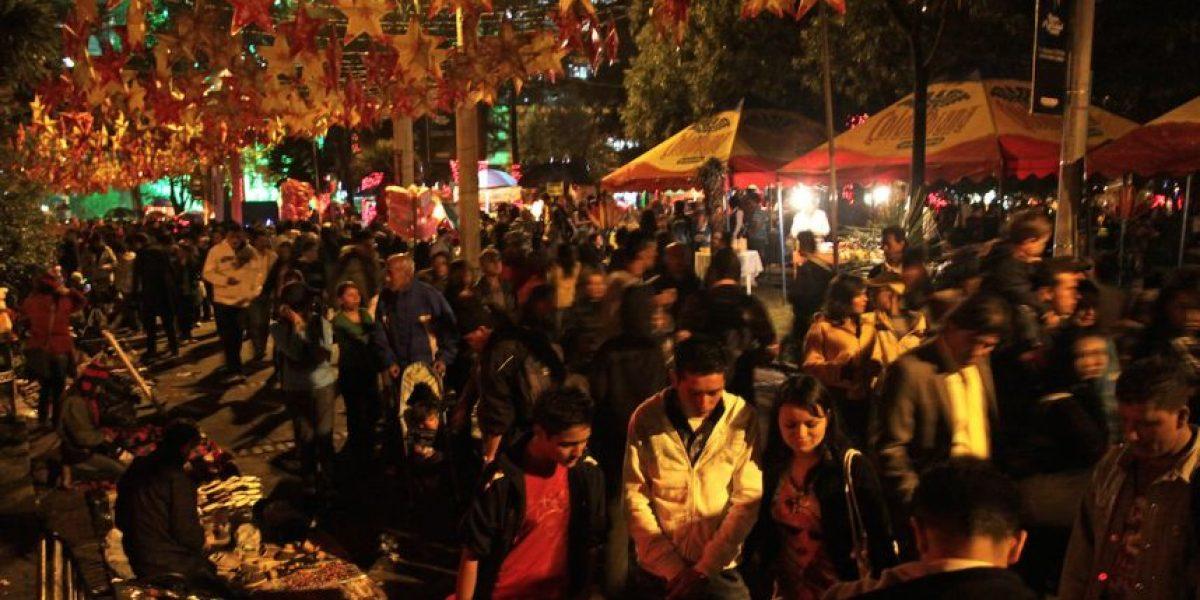 Todo lo que debe saber de la ciclovía nocturna en Bogotá