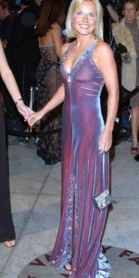 Se convirtió en una de las cantantes más codiciadas, incluso fue novia de Robbie Williams Foto:Getty Images