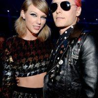 """""""A la m***da ella"""", fue el insulto que el actor y cantante utilizó para referirse al trabajo de Swift. Foto:Getty Images"""
