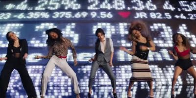 7- Fifth Harmony – Worth It ft. Kid Ink. Foto: vía YouTube