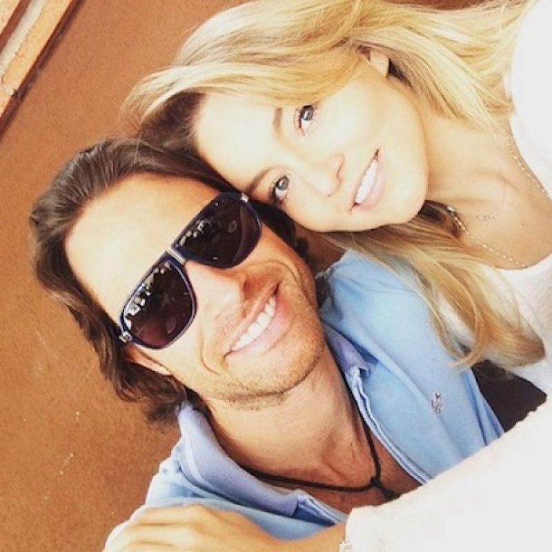 Actualmente, mantiene una relación con el actor argentino Sebastian Rulli Foto:Instagram/angeliqueboyer