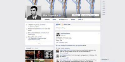 2015. Facebook muestra un nuevo algoritmo para seleccionar noticias y mejores configuraciones de privacidad. Foto:vía Facebook.com