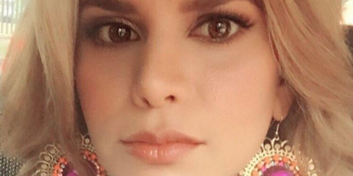 El asqueroso recuerdo de Adriana Lucía en Viena